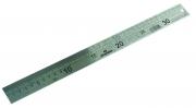 Riglă de aluminiu, pentru dulgheri, 350 mm