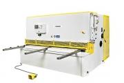 Foarfecă-ghilotină hidraulică, tip CHS4006RM